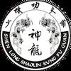 Shen Long Shaolin Kung Fu Guan Logo